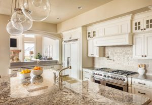 Counter-tops Cabinetry