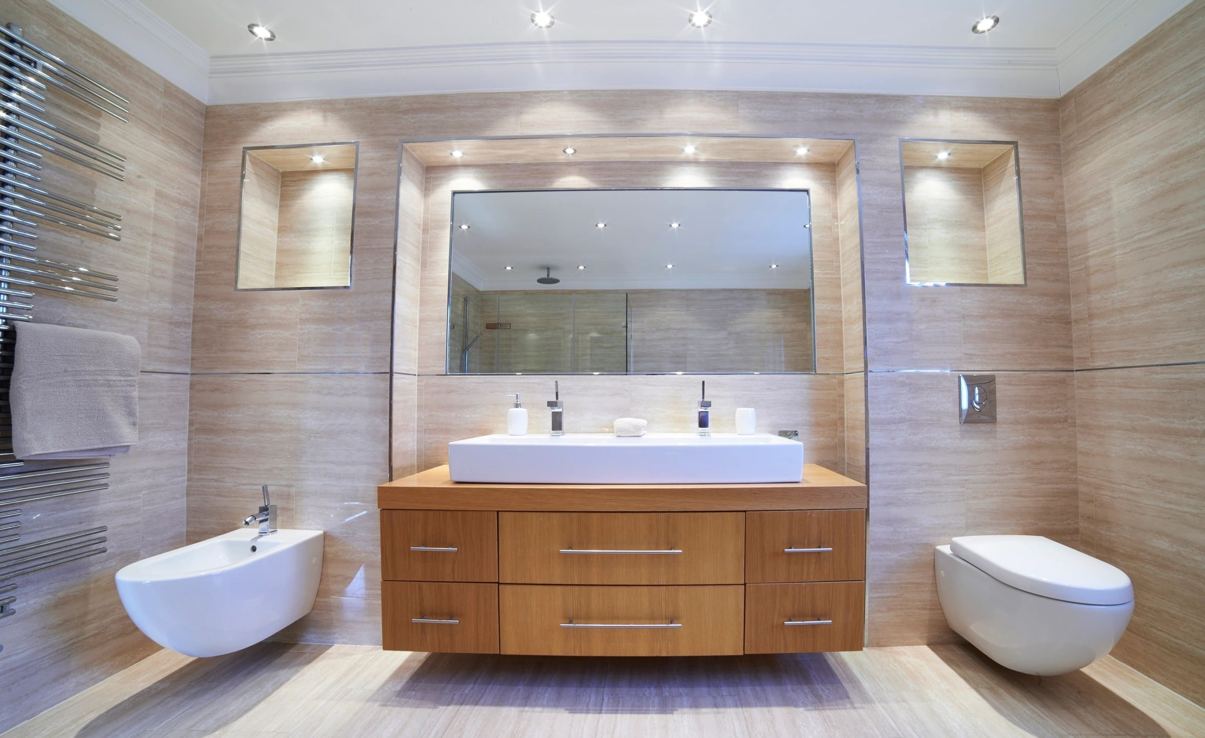 Bathroom Remodeling Xquisite Installations Inc - Bathroom remodel broward county