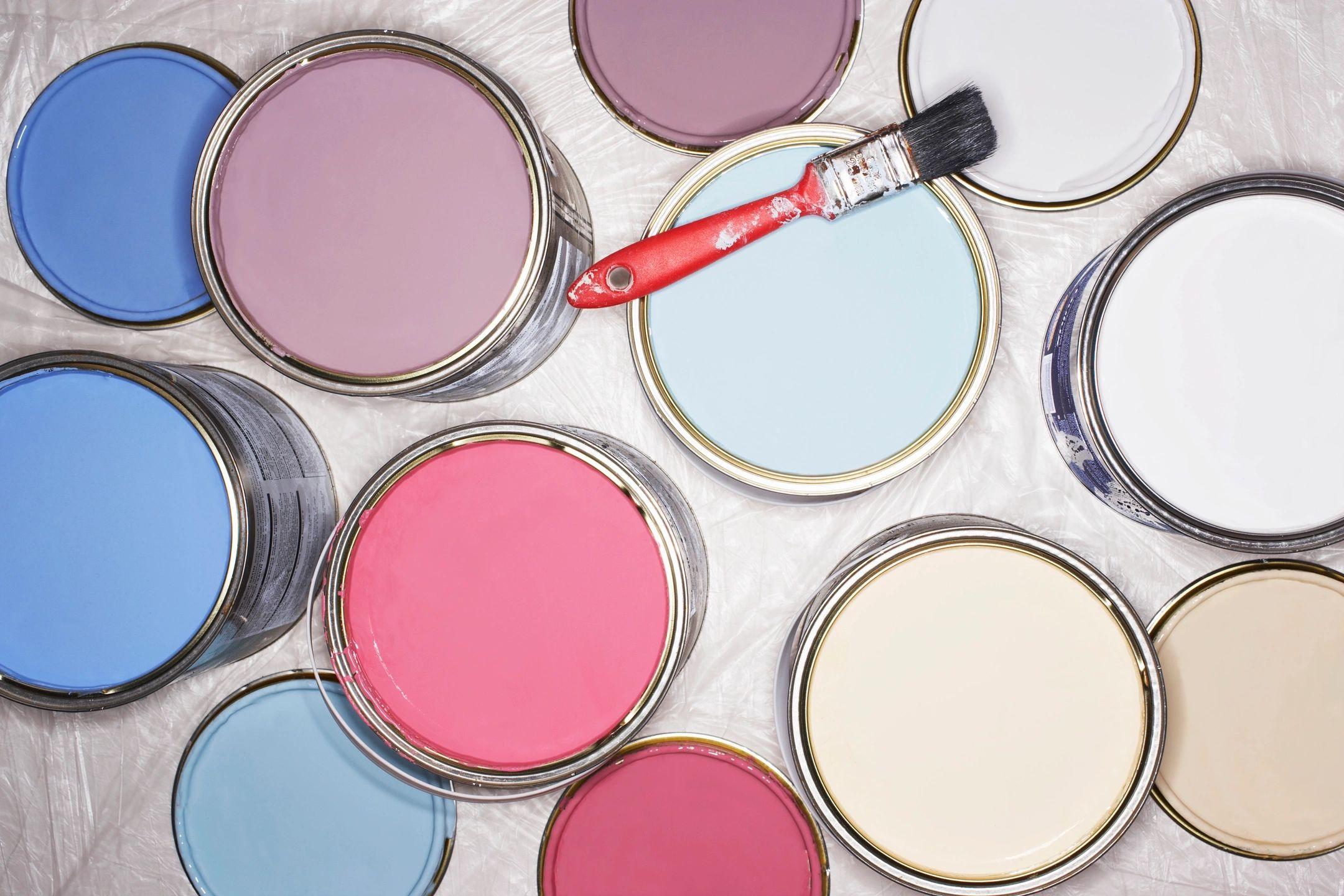 Paint & Epoxy-2