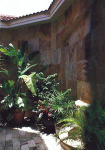 outdoor-fountain